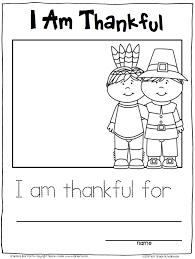 thanksgiving writing for kindergarten kindergarten writing