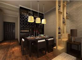 Interesting Contemporary Dining Room Designs With Minimalist Igf Design For Dining Room