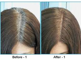 what is the best way to cover gray hair bellatory irene gari cover your gray review gray root touch up