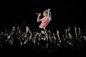 Nyc Events Concerts And More To Hit This Week Am New York Spotify Calculator See How Much Taylor Swift And Others Earn On