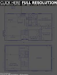 quad level house plans tri level floor plans front to back split level house plans 100