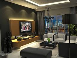 living room design tv having a well lit can be just achieved with