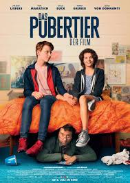 Kinoprogramm Bad Hersfeld Das Pubertier Der Film Kinoprogramm Filmstarts De