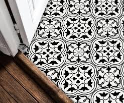 Tile Decals For Kitchen Backsplash Tile Decals Stickers For Kitchen Backsplash Floor By Snazzydecal
