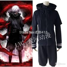 Aragorn Halloween Costume Coser Halloween Japanese Anime Tokyo Ghoul Costumes Cosplay