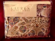 Ralph Lauren Marrakesh King Comforter Lauren Marrakesh King Ebay