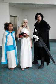 of thrones costumes 40 diy of thrones costumes for 2016