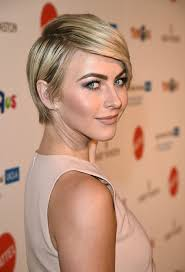 short hair behind the ears the cross layered crop by ruth roche beauty launchpad