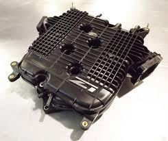 nissan 350z valve cover z1 vq35hr intake plenum power mod 350z u0026 g35 z1 motorsports