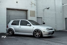 volkswagen gti custom gallery niche wheels