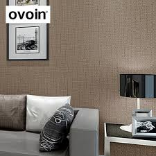 aliexpress com buy faux grasscloth modern wallpaper simple