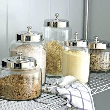 kitchen glass canisters with lids kitchen glass canisters with lids kitchen canisters glass with