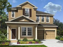 ryland homes floor plans roarke ii hickory hammock 55 u0027 u0026 60 u0027 homesites in winter garden