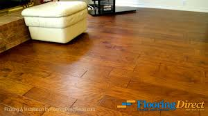 Direct Laminate Flooring Flooring Direct Uses Flexible Shoe Molding For Perfectly Smooth