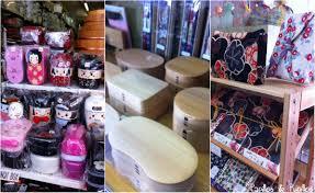 materiel cuisine japonais kappabashi la rue des magasins d ustensiles de cuisine