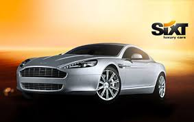 Luxury Luxury Car Rental Drive Premium Cars From Sixt Rent A Car