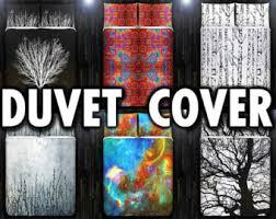 Duvet S Duvet Covers Etsy