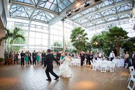 Wedding Venues Athens Ga Megan And Mike U0027s Reception In The Conservatory At The State