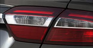 ford falcon tail lights 2015 ford falcon tail lights revealed as premiere draws closer