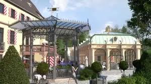 vowisol historischer pavillon europapark by archlab de www