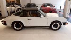 1986 porsche 911 targa 1986 porsche 911 targa stock 170320 17 for sale near san