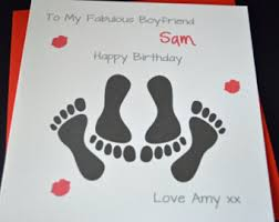 birthday card best choices of boyfriend birthday card free