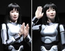 inteligencia artificial robots domesticos mas avanzados
