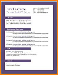 Sample Resume Free Download by Resume Format Word Download Free Download Sample Resume In Word