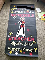 67 best teacher appreciation week images on pinterest superhero