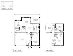 house plans with balcony simple two story house plans large size of storey house plan with