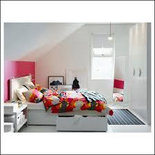 schlafzimmer mit malm bett schlafzimmer mit malm bett malerei ikea malm bett schublade ikea
