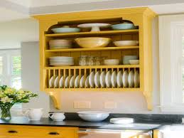 Kitchen Cabinet Plate Rack by Kitchen Cabinets With Plate Holder Kitchen