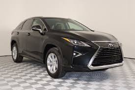 lexus rx autotrader new 2017 lexus rx 350 for sale richmond hill on