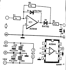 ford 460 electronic distributor wiring diagram ford wiring