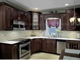 how to distress kitchen cabinets furniture rustic kitchen design with kitchen cabinet refacing