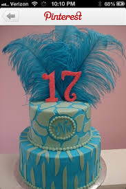 46 best cake images on pinterest 17th birthday cakes 30th cake