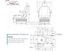 siege pneumatique basse frequence siege pneumatique tissus d 3030 compresseur 12 v application