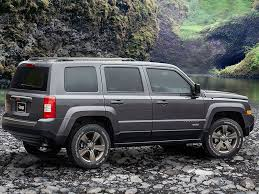 jeep patriot reviews 2009 2016 jeep patriot road test and review autobytel com
