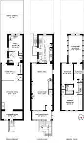 Windsor Homes Floor Plans by Brooklyn Homes For Sale In Windsor Terrace At 532a 16th Street