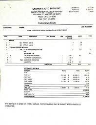 Auto Estimates by Repair Estimates Autoscam Don T Be A Victim