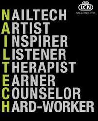 Nail Tech Meme - nail tech illustrations google search nail art ideas