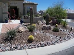 Desert Landscape Ideas by Arizona Landscaping Ideas Landscape Designs Photo Gallery