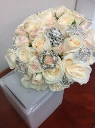 wedding flowers orlando traditional ivory wedding bouquet vendela standard roses and