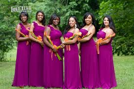 purple and orange wedding dress purple and orange weddings purple and orange themed wedding