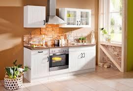 otto küche küchenzeile held möbel athen breite 210 cm otto