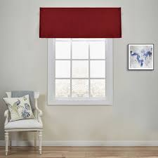 online shop nicetown living room cornice valance adjustable