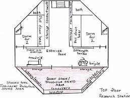scaled floor plan drawings