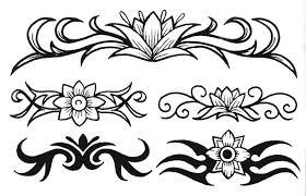tattoo clip art designs free clipart images 6 clipartix