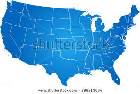 united states map vector united states map vector free vector stock