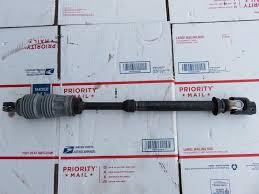 lexus is 250 for sale dallas 06 13 lexus is250 is350 awd steering column intermediate shaft